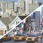 Quelle région choisir pour un premier voyage aux USA?