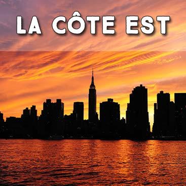 Cote Est Blog USA