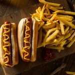 Recette américaine : Hot Dogs Made in New York !