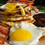 Top 5 des meilleurs endroits pour bien petit-déjeuner aux USA!