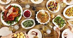 les 9 meilleures recettes de thanksgiving