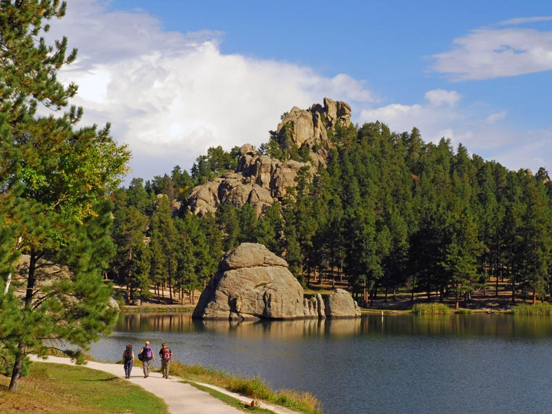 Custer State Park South Dakota
