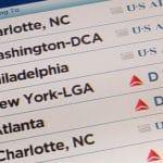 Comment acheter des billets d'avion pas cher pour les USA ?