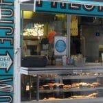 La folie des Food Trucks qui nous viennent des USA