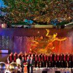Le Sapin de Noel du Rockefeller Center, une tradition new-yorkaise