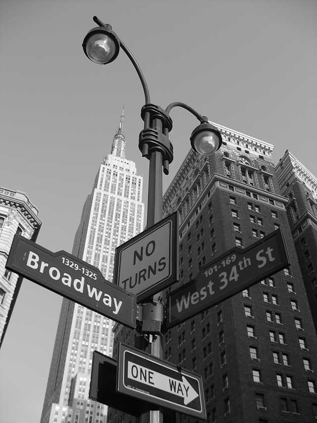 Les 12 endroits les plus romantiques de new york blog for Time to build a house