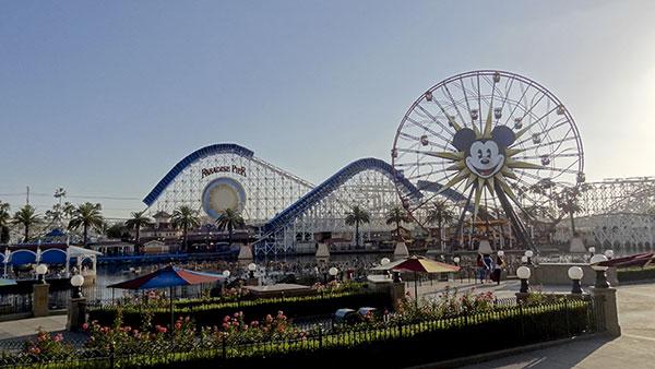 Disneyland Californie F 234 Te Ses 60 Ans Passion Am 233 Rique
