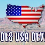 Quiz : Dans quel état des USA devrais-tu vivre ?