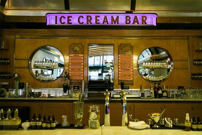 The Ice Cream Bar à San Francisco