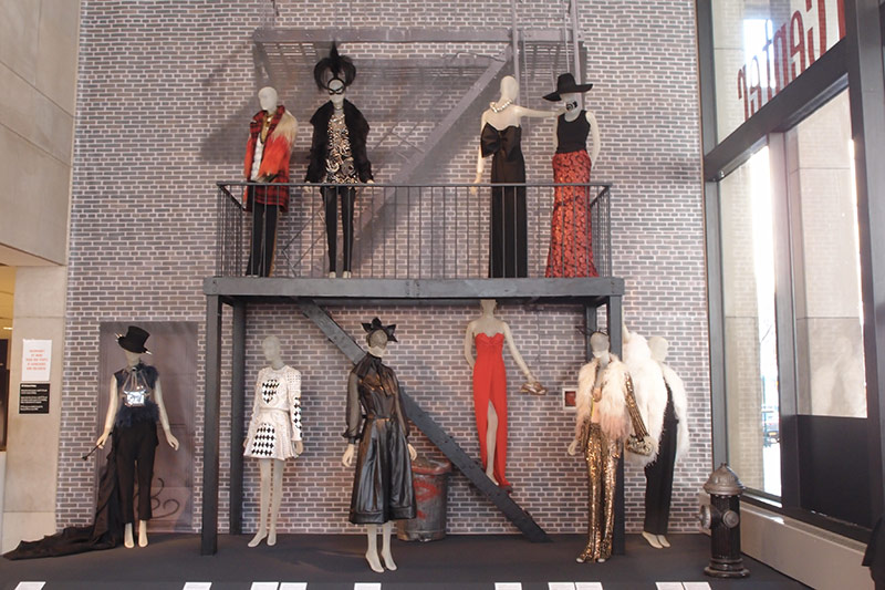 Fashion Institute of Technology Museum à New York
