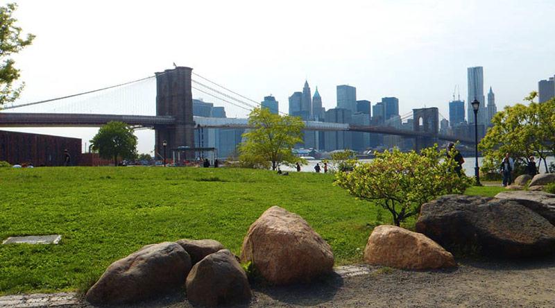 Connu 20 Choses gratuites à faire absolument à New York City RA83