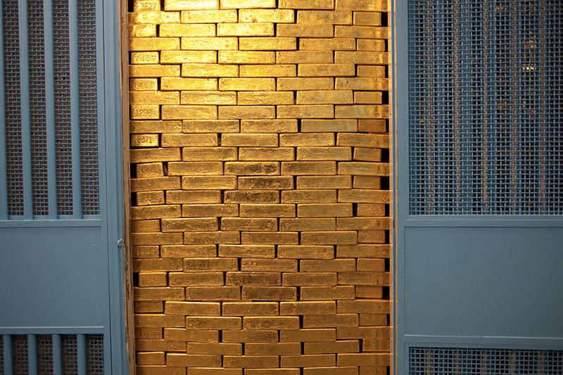 Federal Reserve Bank New York