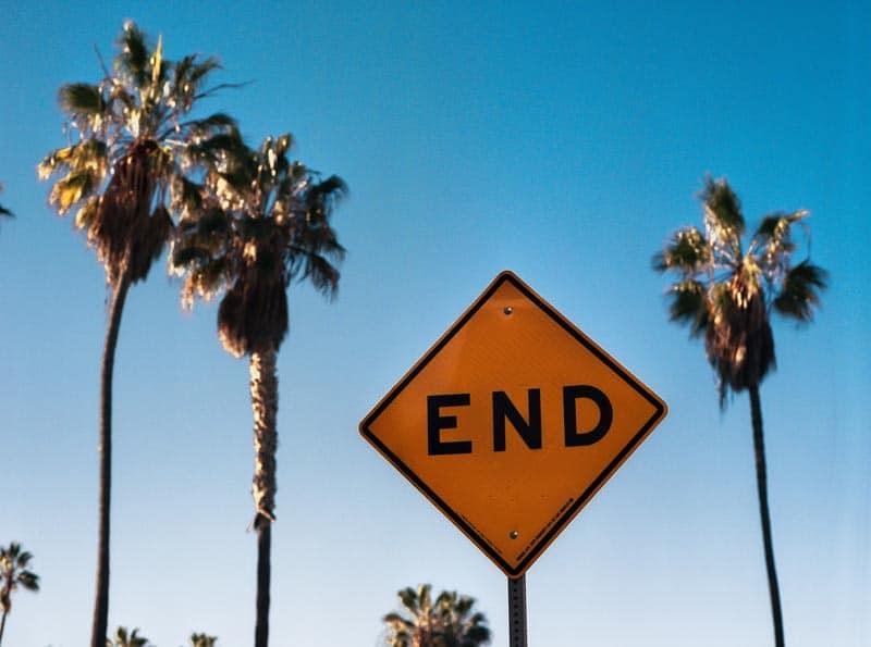 Los Angeles Wouter Verberkt