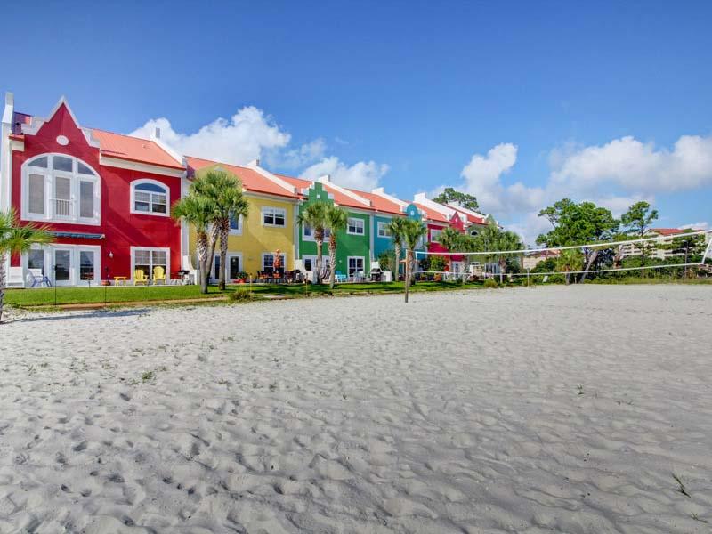 Perdido Key Floride