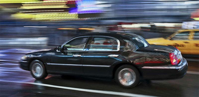 Chauffeur privé pour votre transfert entre JFK et Manhattan