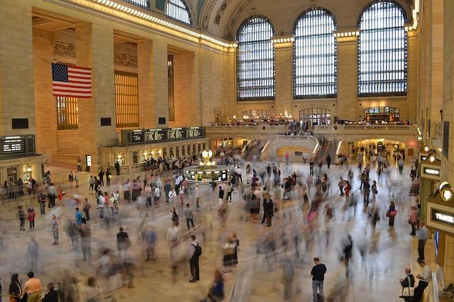 Visite de Grand Central Station avec le Pass New York