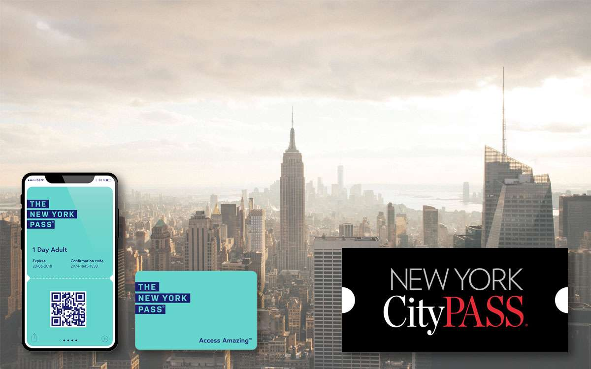 New York Pass ou New York City Pass ?