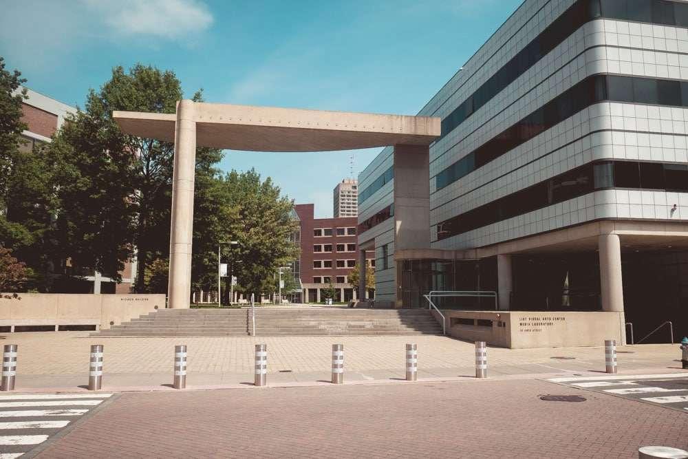Bâtiment du MIT