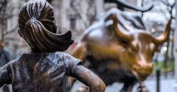 La fille de Wall Street