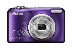 appareil photo Nikon Coolpix A10