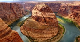 Horseshoe Bend Bon Plan