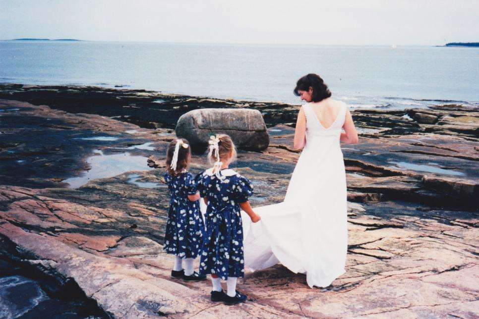 Mariage à Acadia National Park