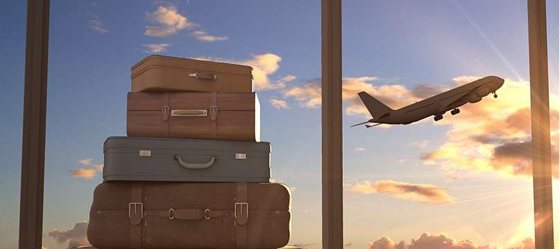 Meilleures valises rigides