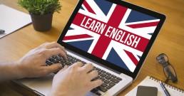 Apprendre l'anglais en ligne