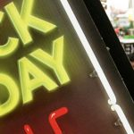 Le Black Friday, la folie du shopping made in USA