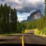 Comment faire un road trip gratuit entre Canada et USA?
