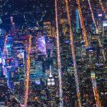 New York by night comme vous ne l'avez jamais vu !