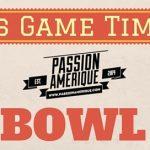 Comment réussir votre soirée Super Bowl ?
