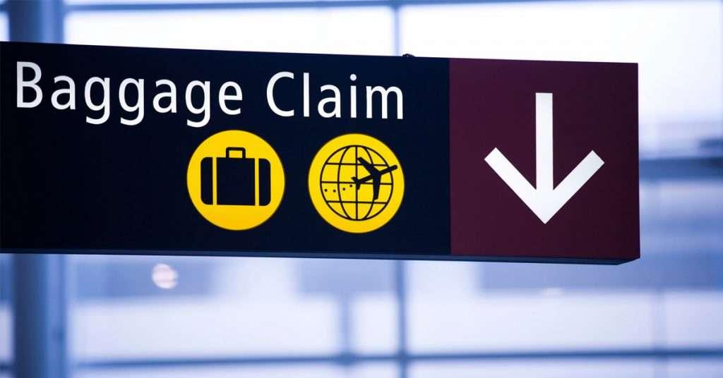 Quelle valise choisir pour un voyage aux USA ?
