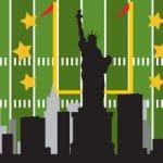 Pourquoi assister à un match de foot américain lors de son séjour à New-York ?