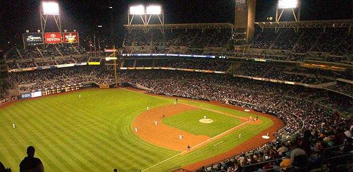 stade baseball