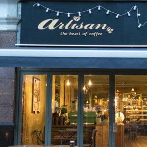 L\'avenue avec le plus de boutiques artisanales au monde