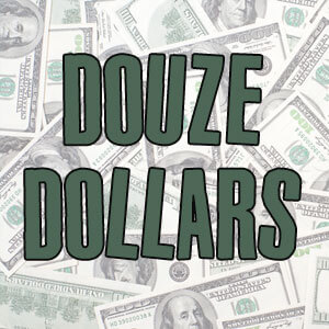 Douze Dollars