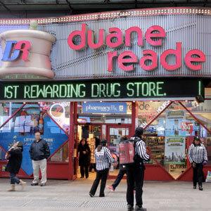 Duane Reade (Walgreen\'s)