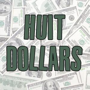Huit Dollars