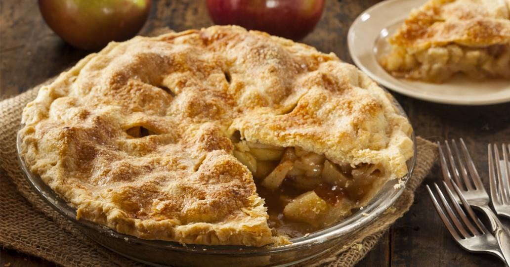 Recette Apple Pie
