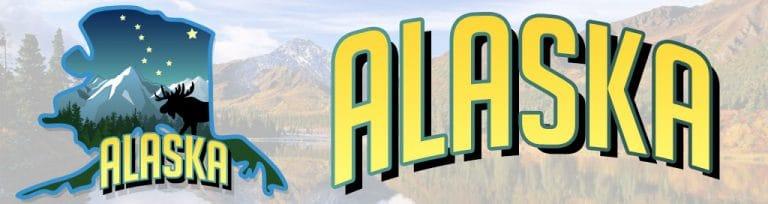 origines du nom alaska