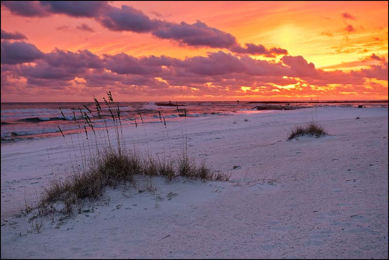 Orange Beach Alabama