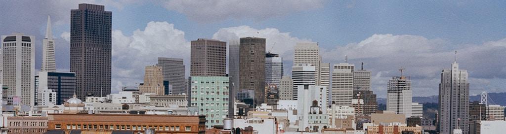 San Francisco par Janet Delaney