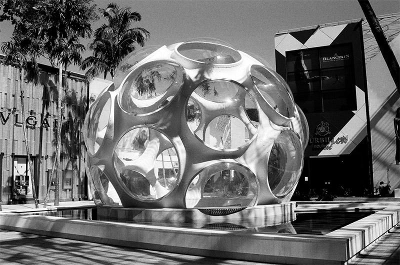 Que faire à Miami ? Visiter le Design District