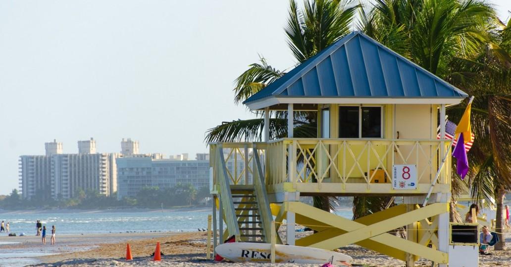 Que faire à Miami