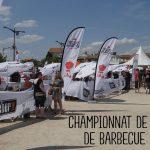 Championnat de France de Barbecue 2016 : Un peu d'Amérique en Camargue