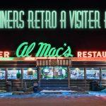 15 Diners Retro à visiter aux USA