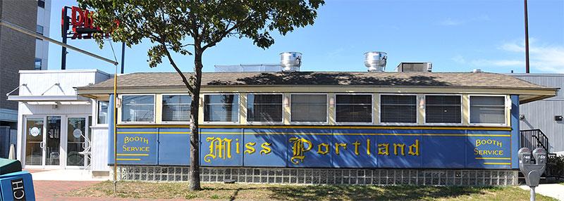 Miss Portland, Portland, Maine