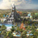 Volcano Bay, le nouveau parc d'Universal Orlando