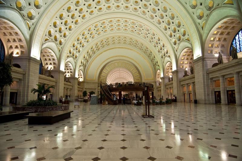 Union Station Washington D.C